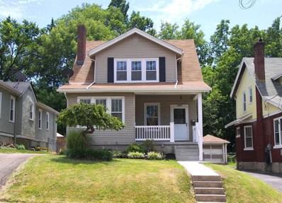 2235 DREX Avenue, Norwood, OH 45212 - MLS#: 1595142
