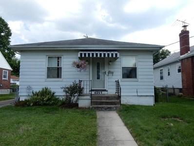 4257 DUNEDEN Avenue, Deer Park, OH 45236 - MLS#: 1595253