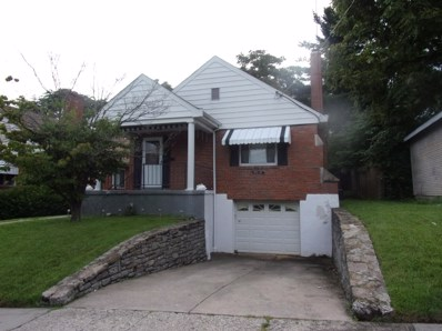 5502 FENWICK Avenue, Norwood, OH 45212 - MLS#: 1595282