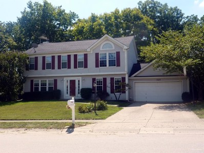 325 WELLINGTON Way, Springboro, OH 45066 - MLS#: 1595332