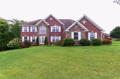 5790 WEEPING CHERRY Court, Liberty Twp, OH 45044 - MLS#: 1595343