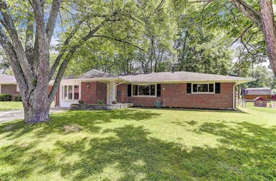 30 MAPLE Drive, Springboro, OH 45066 - MLS#: 1595357