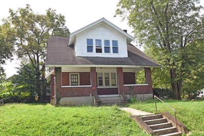 1301 CAROLINA Avenue, Cincinnati, OH 45237 - MLS#: 1595376