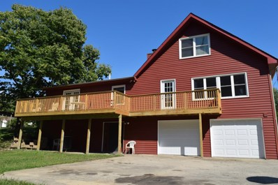 5863 GREEN CREST Drive, Fairfield Twp, OH 45011 - MLS#: 1595461