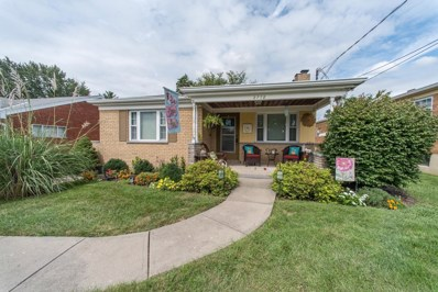 2778 MT AIRY Avenue, Green Twp, OH 45239 - MLS#: 1595467