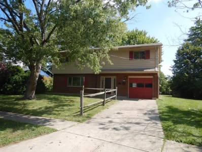 92 SILVERWOOD Circle, Springdale, OH 45246 - MLS#: 1595479