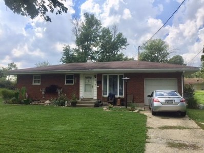 11469 SOUTHLAND Road, Forest Park, OH 45240 - #: 1595539