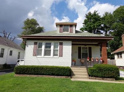 3608 HOMELAWN Avenue, Cheviot, OH 45211 - MLS#: 1595554
