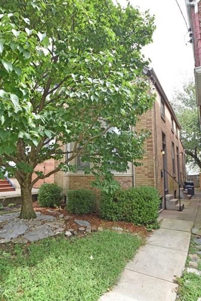 4232 WILLIAMSON Place, Cincinnati, OH 45223 - MLS#: 1595573