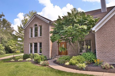 8082 KINGFISHER Lane, West Chester, OH 45069 - MLS#: 1595677