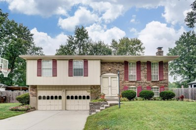 4309 CIDER MILL Drive, Union Twp, OH 45245 - MLS#: 1595710