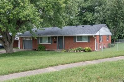 200 FACTORY Road, Springboro, OH 45066 - MLS#: 1595795