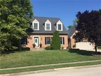 355 ST JAMES Place, Springboro, OH 45066 - MLS#: 1595822