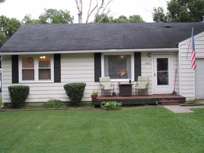 8102 LAWRENCE Road, West Chester, OH 45069 - MLS#: 1595834