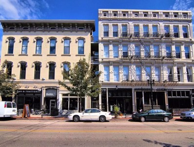 1214 VINE Street UNIT 10, Cincinnati, OH 45202 - MLS#: 1595844