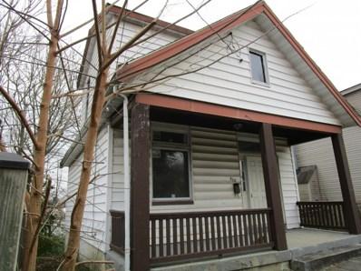 928 VOSS Street, Cincinnati, OH 45205 - MLS#: 1595918