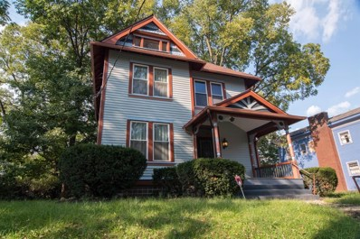1232 CAROLINA Avenue, Cincinnati, OH 45237 - MLS#: 1595944