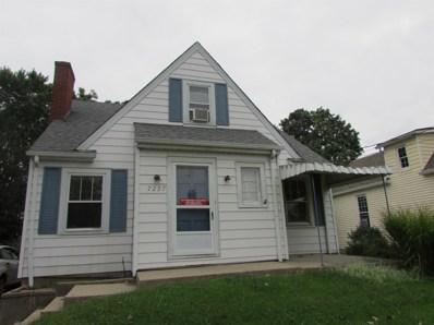 7237 VIRGINIA Avenue, Deer Park, OH 45236 - MLS#: 1595952