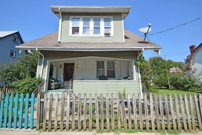 1704 ELLA Street, Cincinnati, OH 45223 - MLS#: 1595979