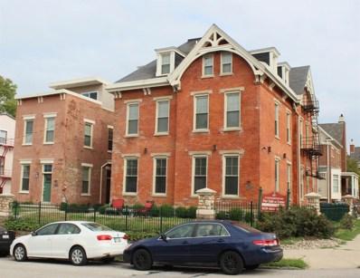226 ROCHELLE Street UNIT 2B, Cincinnati, OH 45219 - MLS#: 1596019