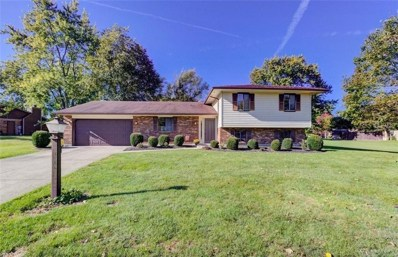 9891 ROSE ARBOR Drive, Centerville, OH 45458 - MLS#: 1596107