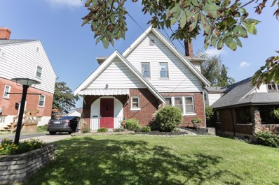 2538 MOUNDVIEW Drive, Norwood, OH 45212 - MLS#: 1596183