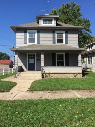 10 HARRISON Street, Middletown, OH 45042 - MLS#: 1596196