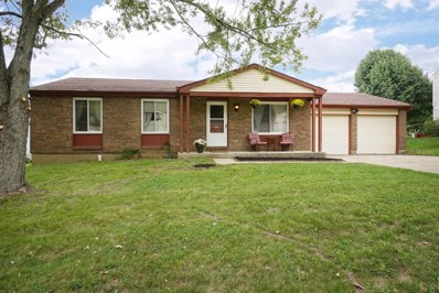 5671 GILMORE Drive, Fairfield, OH 45014 - MLS#: 1596241