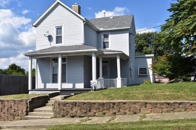 140 BEECH Street, Hillsboro, OH 45133 - MLS#: 1596266