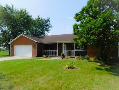 4609 UNION Road, Franklin Twp, OH 45005 - MLS#: 1596314