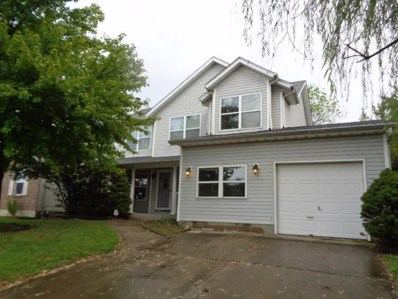 2541 BUCKINGHAM Court, Middletown, OH 45044 - MLS#: 1596325