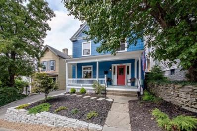 411 MCDOWELL Street, Cincinnati, OH 45226 - MLS#: 1596326