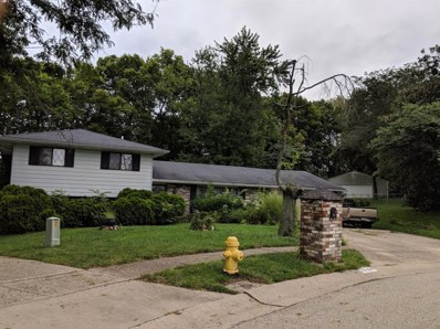 2544 HIGHWOOD Drive, Fairfield, OH 45014 - MLS#: 1596342