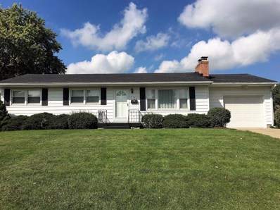 508 VALLEY VIEW Drive, Middletown, OH 45044 - MLS#: 1596451