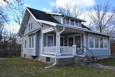 336 LOCUST Street, Wilmington, OH 45177 - MLS#: 1596496