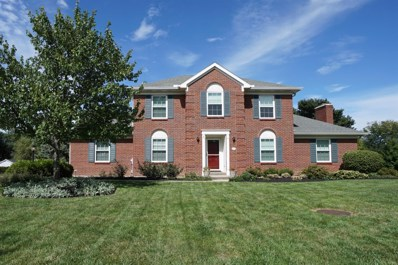 6106 BLUEBERRY Drive, Liberty Twp, OH 45011 - MLS#: 1596547