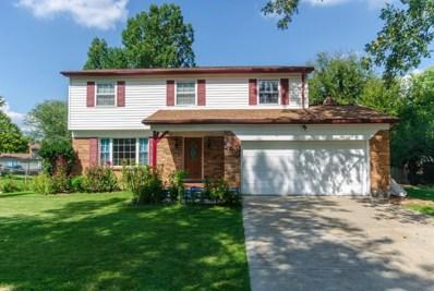 2130 EDINBURG Lane, Fairfield, OH 45014 - MLS#: 1596583