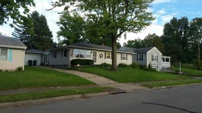 1203 BARNITZ Street, Middletown, OH 45042 - MLS#: 1596594
