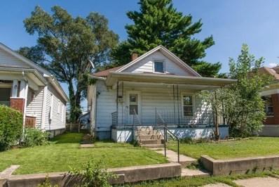 713 ELWOOD Street, Middletown, OH 45042 - MLS#: 1596730