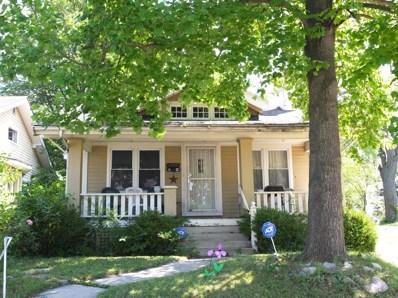 1922 MALVERN Avenue, Dayton, OH 45406 - MLS#: 1596734