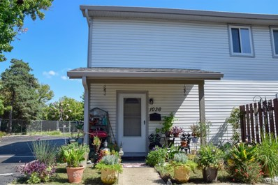 1036 CRESCENTVILLE Road, West Chester, OH 45246 - MLS#: 1596793