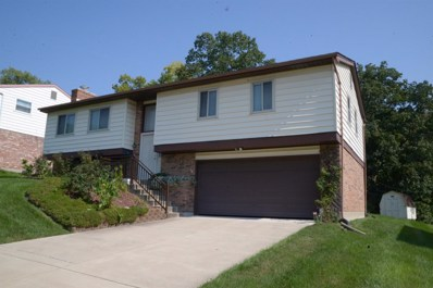 5029 VICTORIA Avenue, Middletown, OH 45044 - MLS#: 1596904