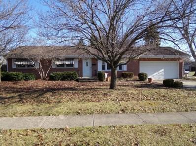 422 CRANEWOOD Drive, Trenton, OH 45067 - MLS#: 1596909