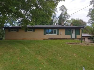 9510 WINDING Lane, Deerfield Twp., OH 45140 - MLS#: 1596931