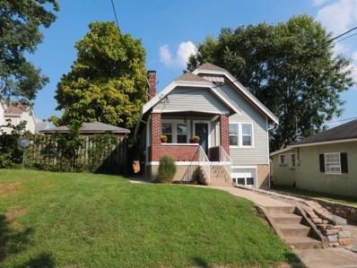 4250 LINDEN Avenue, Norwood, OH 45212 - MLS#: 1596992