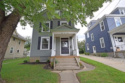 3916 LINDLEY Avenue, Norwood, OH 45212 - MLS#: 1597000
