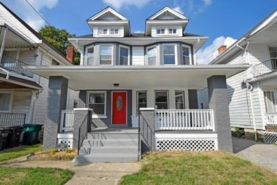1620 GRANTWOOD Avenue, Cincinnati, OH 45207 - MLS#: 1597020