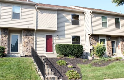 4986 COLUMBIA Circle, West Chester, OH 45011 - MLS#: 1597038