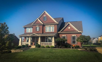 7334 FOXCHASE Drive, West Chester, OH 45069 - MLS#: 1597063