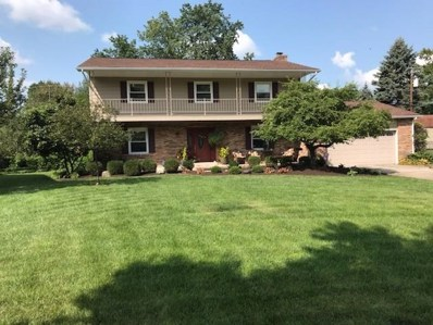 116 WHISMAN Drive, Middletown, OH 45042 - MLS#: 1597072